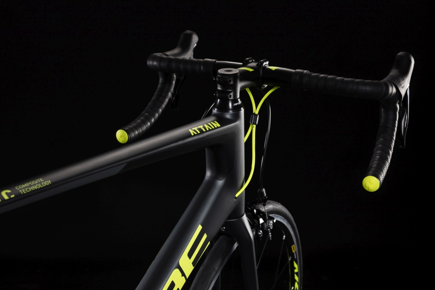 Fair Trading Licence Check >> 2019 Cube Attain GTC Pro Carbon Road Bike in Grey £1,119.00